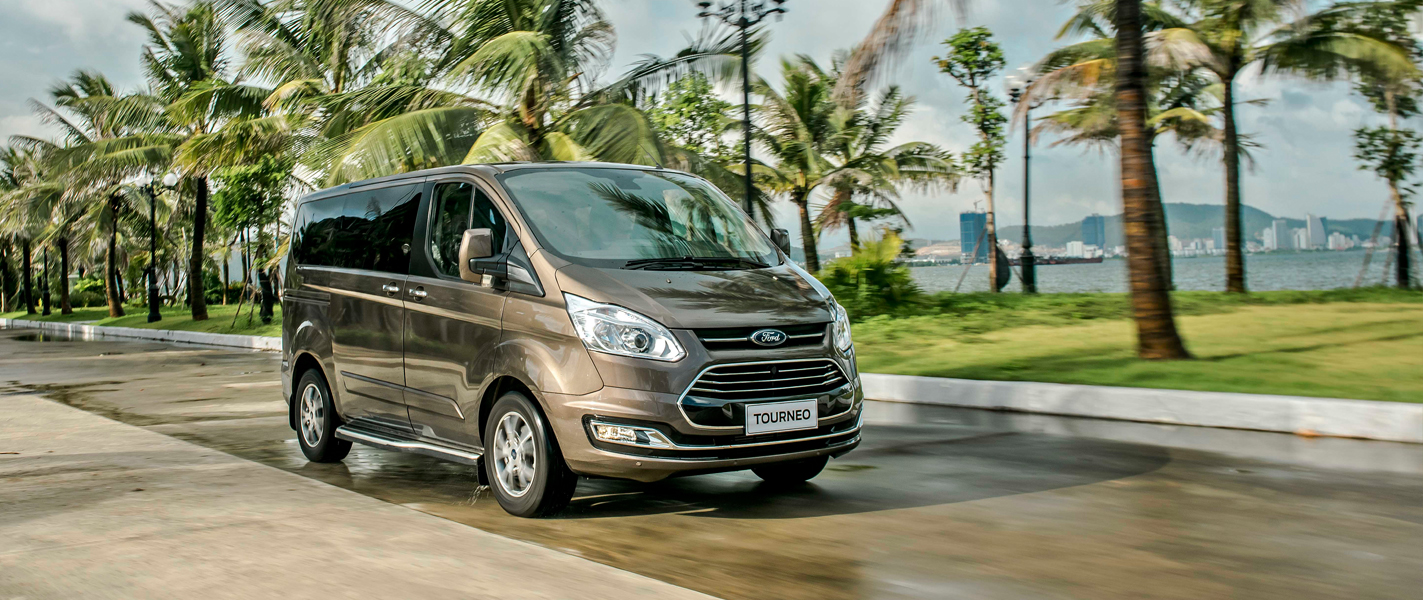 Ford tuneo